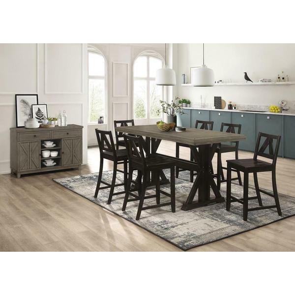 See Details - Counter Ht Table