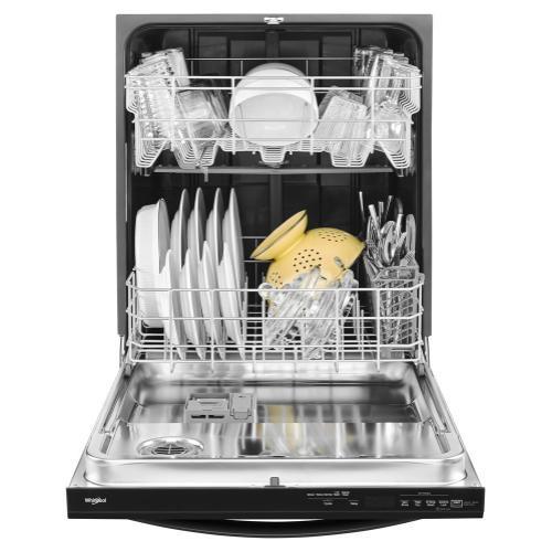 Whirlpool Canada - Dishwasher with Fan Dry