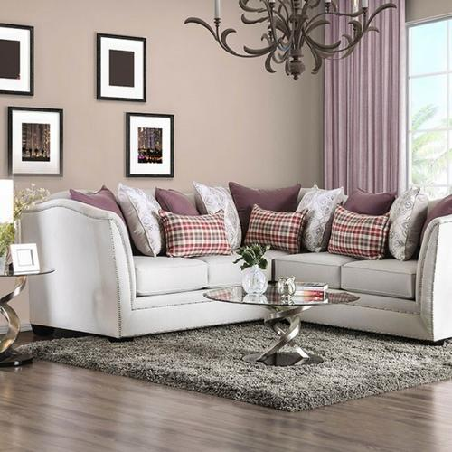 Furniture of America - Kizzy Sectional