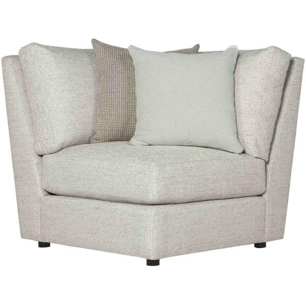 See Details - Rawls Corner Chair