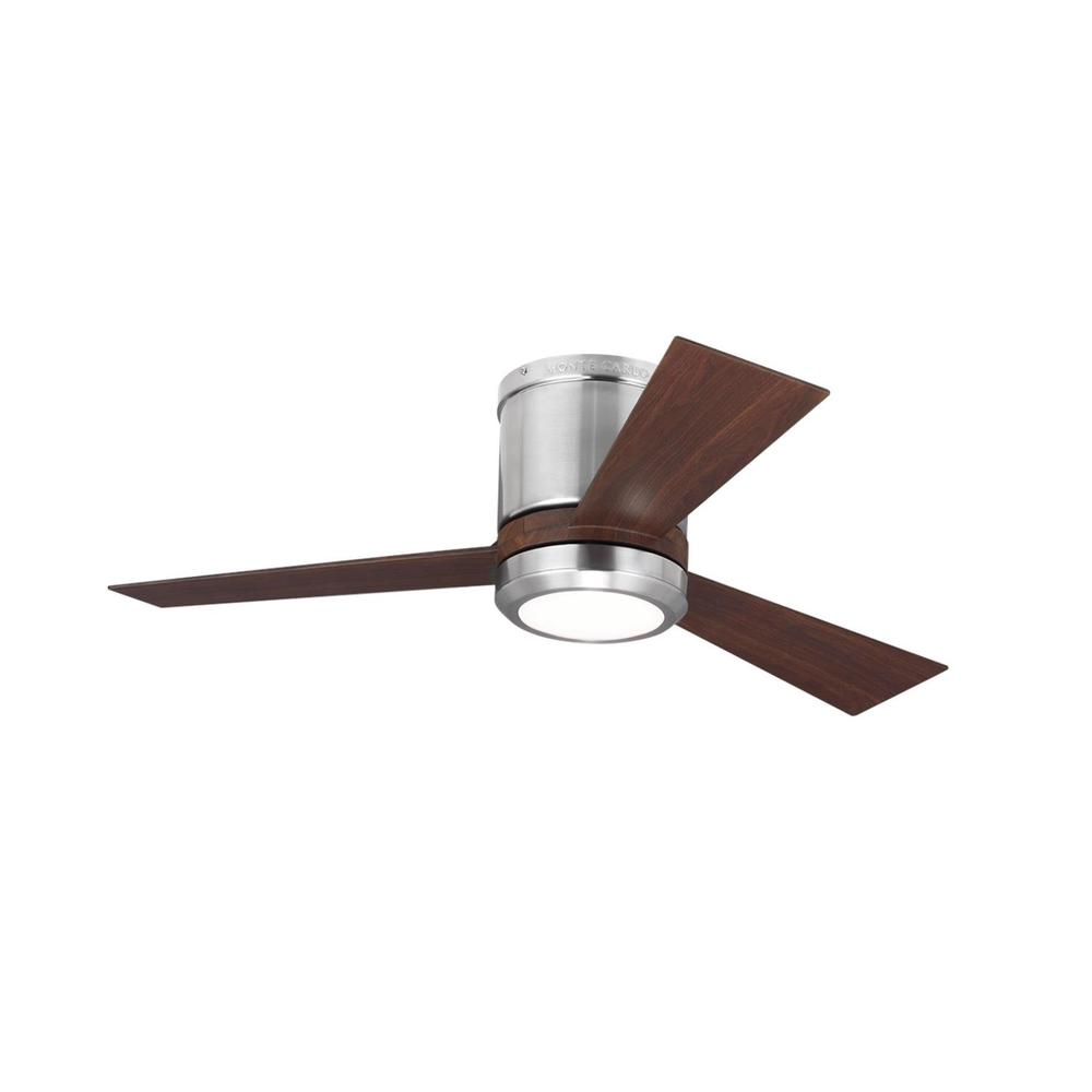 See Details - Clarity 42 LED - Brushed Steel