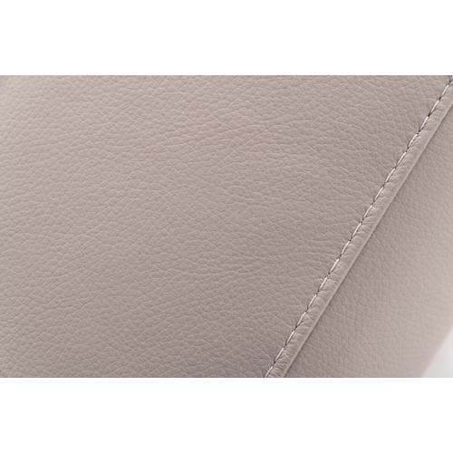 Gallery - Estro Salotti Villeneuve - Modern Grey Italian Left Facing Sectional Sofa