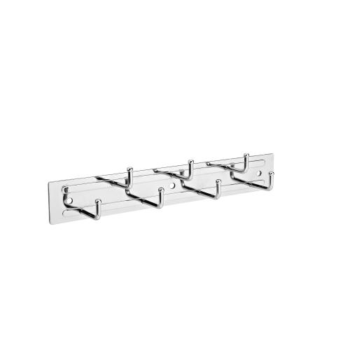 """Rev-a-shelf - Rev-A-Shelf - BRC-12NS-CR - 12"""" Static Belt Rack"""