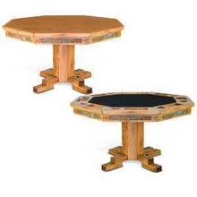 View Product - Sedona Game & Dining Table