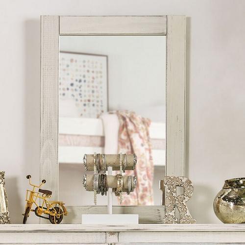 Furniture of America - Rockwall Mirror