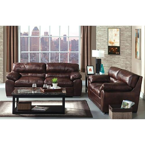 Furniture of America - Cornell Love Seat