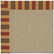 "Creative Concepts-Sisal Dimone Sequoia - Rectangle - 24"" x 36"""