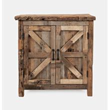 View Product - Eden Prairie 2 Door Accent Cabinet