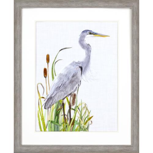 Waterbirds I