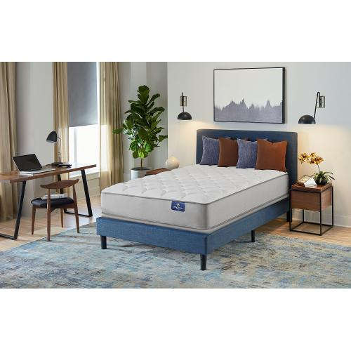 Blissful Excellence - Blissful Excellence - Presidential Suite X - Plush - Twin XL