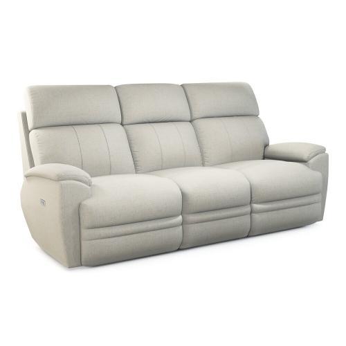 Gallery - Talladega Power Reclining Sofa
