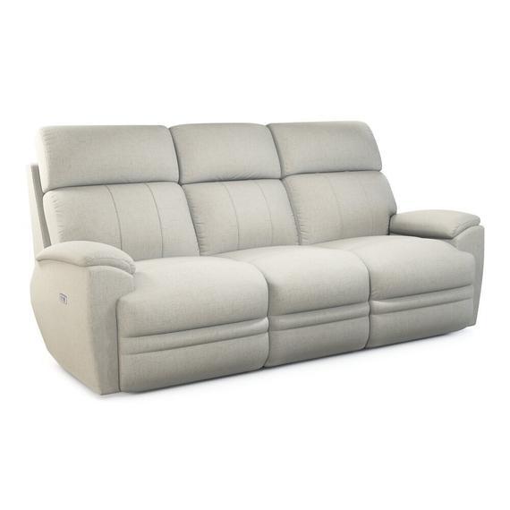 La-Z-Boy - Talladega Power Reclining Sofa