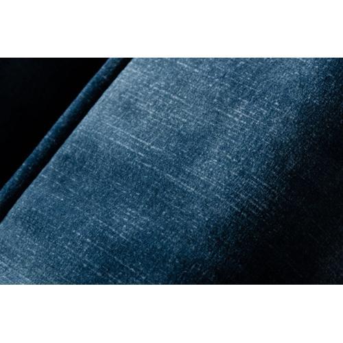 VIG Furniture - Divani Casa Doherty - Mid-Century Blue Accent Chair