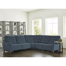 CHELSEA - WILLOW BLUE 5pc Package (811LP, 810P, 850, 840, 811RP)