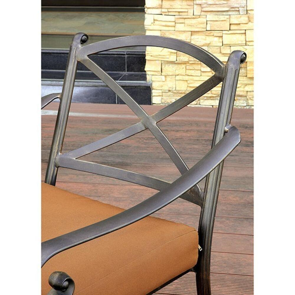 Bonquesha I Patio Chair