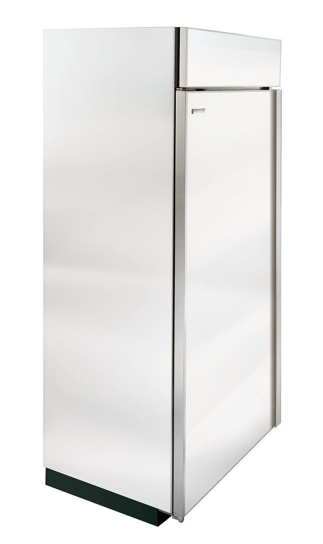SubzeroWhite Side Panel