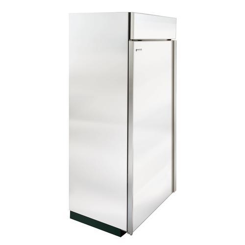 Sub-Zero - White Side Panel