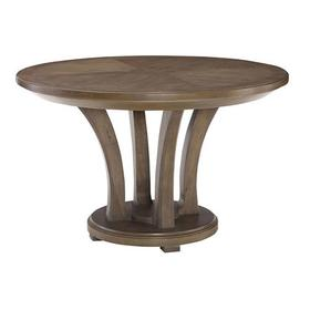 "Park Studio 48"" Round Table -Regular Height"