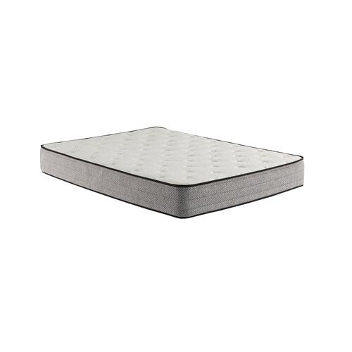 SleepInc 10-inch Cushion Firm Tight Top Mattress in Box, Twin XL