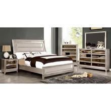 Golva E.King Bed