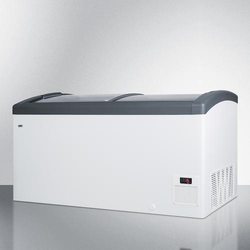15 CU.FT. Chest Freezer
