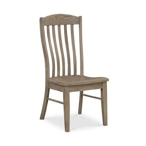 Bassett Furniture - Holden Oak Side Chair