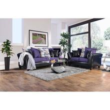 View Product - Kaelyn Love Seat