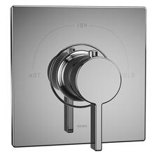 Legato® Thermostatic Mixing Valve Trim - Polished Chrome Finish