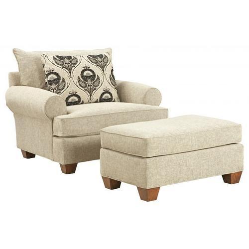 Fairfield - Jackson Chair & 1/2