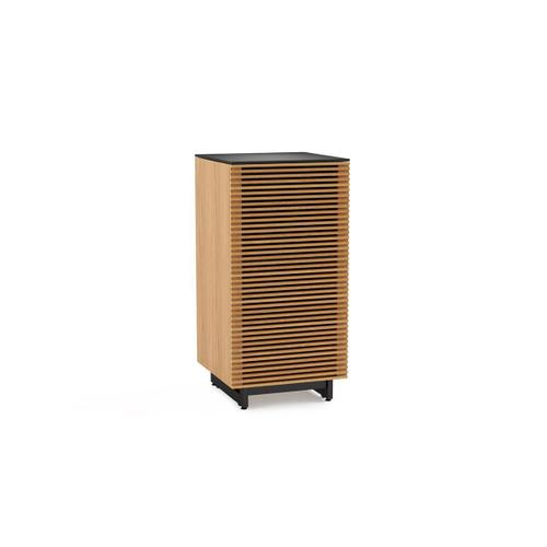 Audio Tower 8172 in White Oak