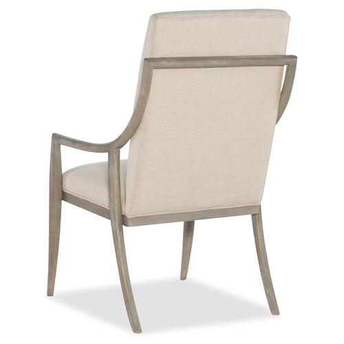 Dining Room Affinity Host Chair - 2 per carton/price ea