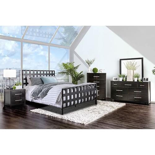 Earlgate Queen Bed