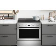 """View Product - 36"""" Induction Freestanding Range"""