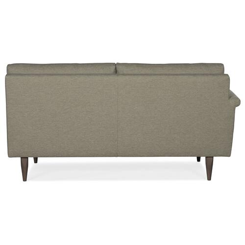 MARQ Living Room Pierce Left Arm Sofa