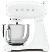 See Details - Stand mixer White SMF03WHUS