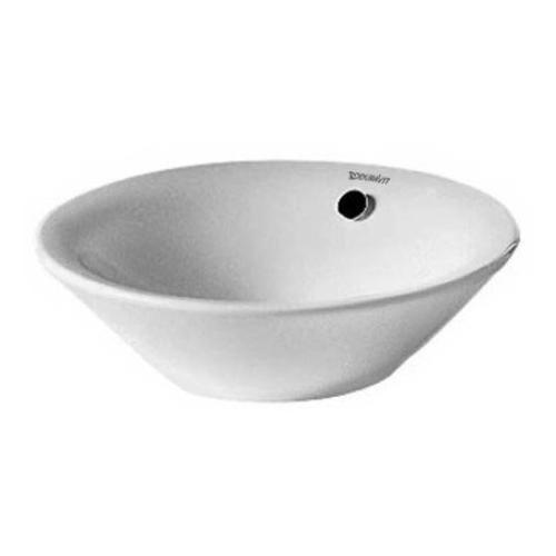 Duravit - White Starck 1 Washbowl