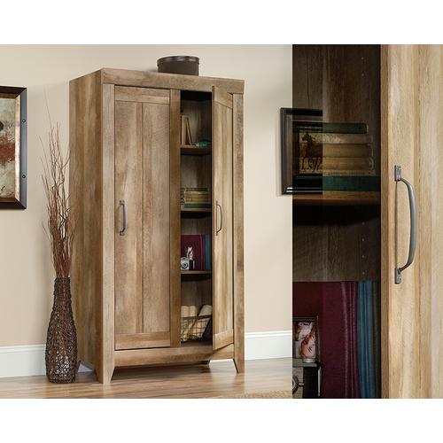 Wide Storage Cabinet