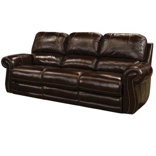 THURSTON - HAVANA Power Sofa