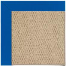 Creative Concepts-Cane Wicker Canvas Pacific Blue
