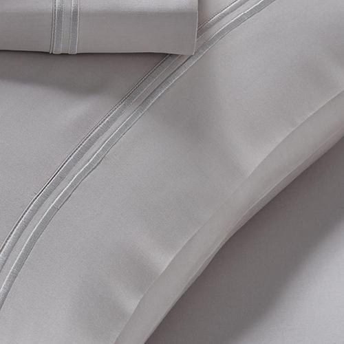 Soft Touch Modal® Pillowcase Set - Dove Gray / Queen
