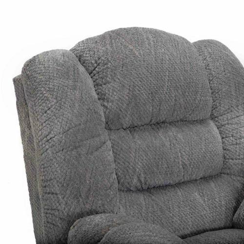 7517 Spencer Fabric Recliner