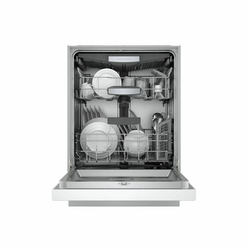 800 Series Dishwasher 24'' White, XXL SHEM78Z52N