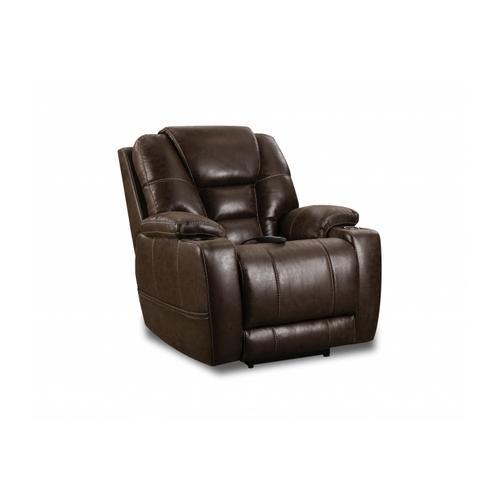 Homestretch - Custom Comfort Recliner