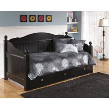 Jaidyn Twin Trundle Bed