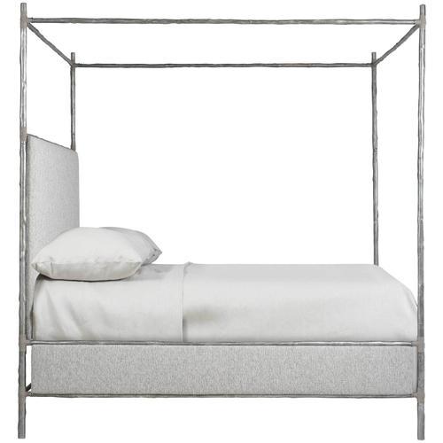 Bernhardt Interiors - King-Sized Buchanan Canopy Bed