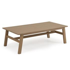 """51.25"""" x 26.75"""" Rectangle Cocktail Table"""