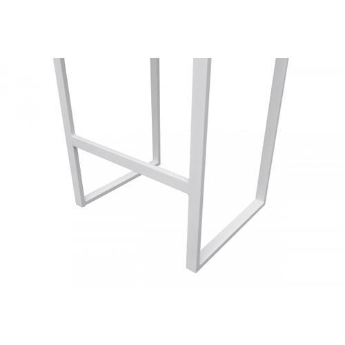 VIG Furniture - Renava Kayak - Modern White Outdoor Bar Stool