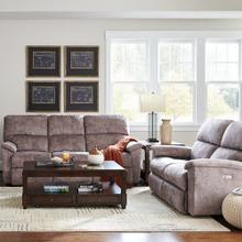 Brooks Reclining Sofa - Fabric Cover
