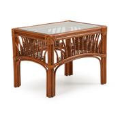 """28"""" x 20"""" Rectangle End Table"""