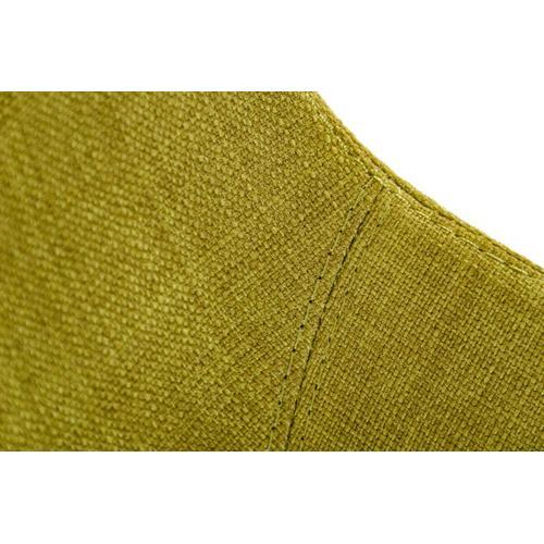 VIG Furniture - Modrest Adhil Modern Green Fabric Bar Stool